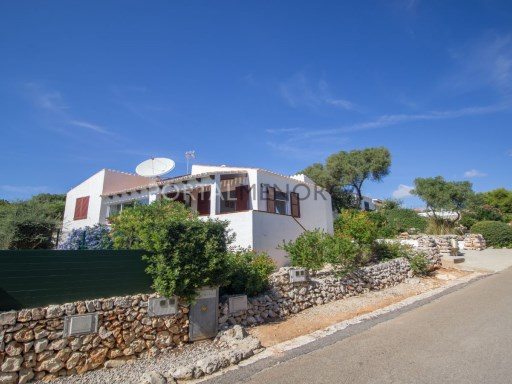 Villa in Binibeca Nou Ref: S2778 1