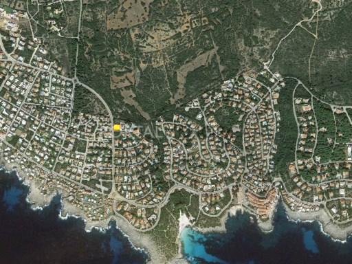 Terrain à Binibeca Nou Ref: S2152 1