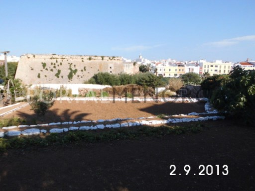 Parcela en Venta en Ciutadella - S2218