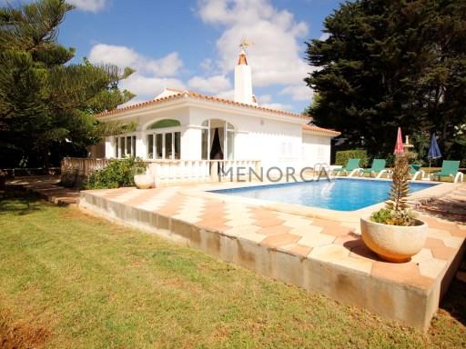 Villa à Binibeca Vell Ref: S2342 1