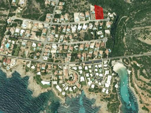 Terrain à Binisafua Playa Ref: S597 1