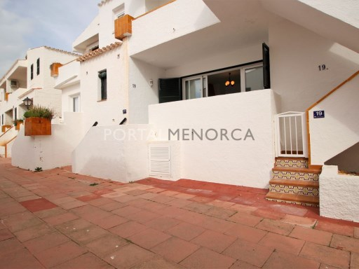 Apartamento en Venta en Binibeca Nou - S1281