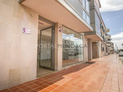 Commercial for Sale in Sant Lluís - S1715