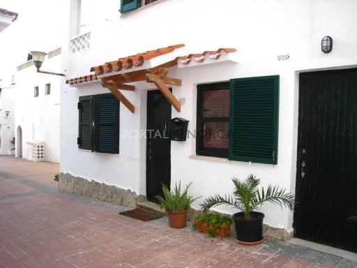 Apartamento en Venta en S'Algar - S1742