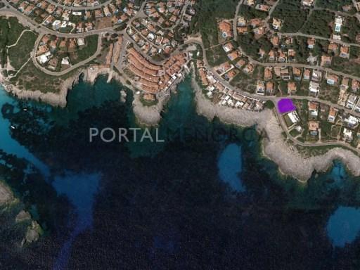 Plot in S'Atalaia Ref: S188 1