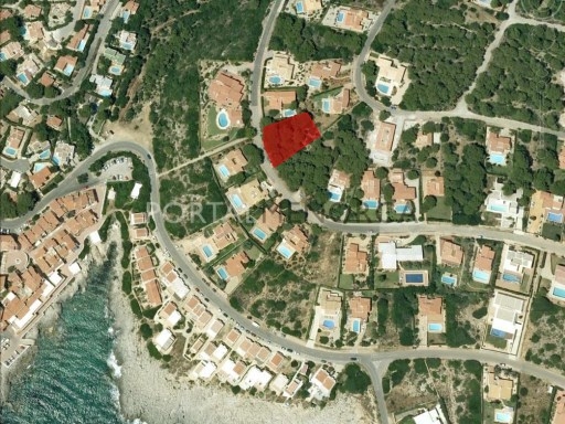 Terrain à S'Atalaia Ref: S48 1