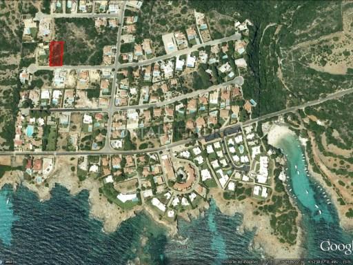 Terrain à Binisafua Playa Ref: S752 1