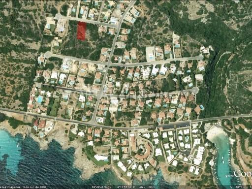 Terrain à Binisafua Playa Ref: S978 1