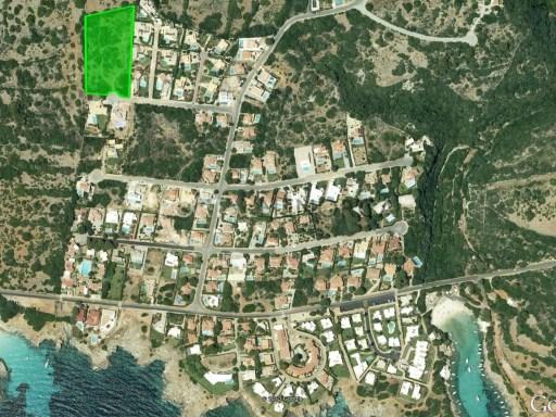 Terrain à Binisafua Playa Ref: S1041 1