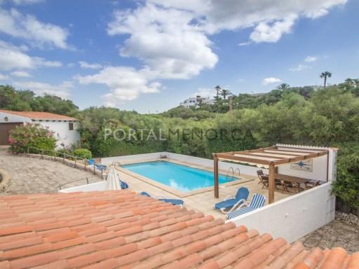 Villa à Binibeca Nou Ref: SH1256 1