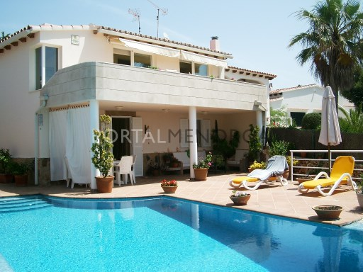 Villa à Binisafua Playa Ref: S1491 1