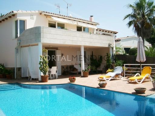 Villa in Binisafua Playa Ref: S1491 1