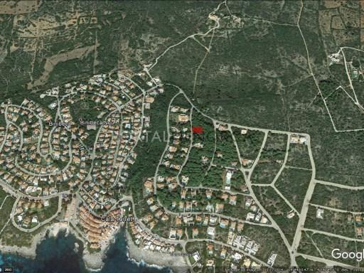 Terrain à S'Atalaia Ref: S164 1