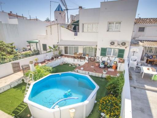 Casa en Venta en Sant Lluís - S1569