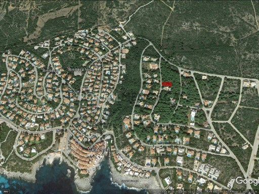 Terrain à S'Atalaia Ref: S166 1