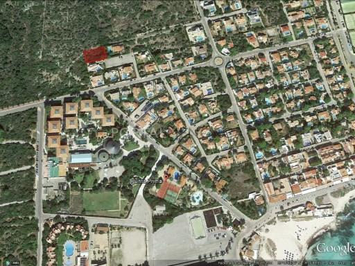 Parcela en Venta en Punta Prima - S2405