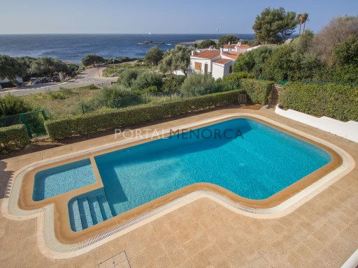 Villa à Binibeca Nou Ref: S2013 1