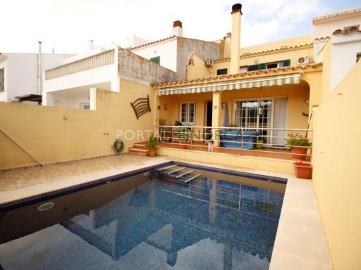 Casa en Venta en Sant Lluís - S2452
