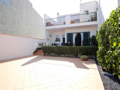 Casa en Venta en Sant Lluís - S2453