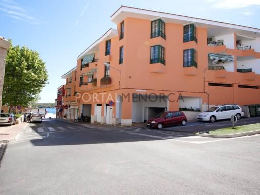 Apartamento en Venta en Es Castell - S2474
