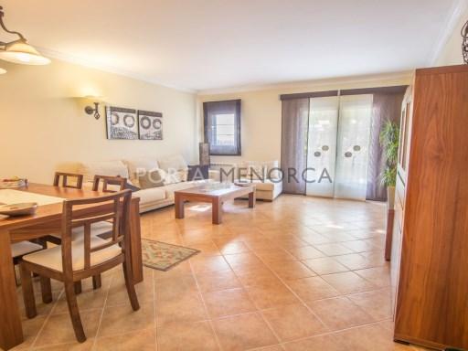 Casa Duplex en Venta en Sant Lluís - S2480