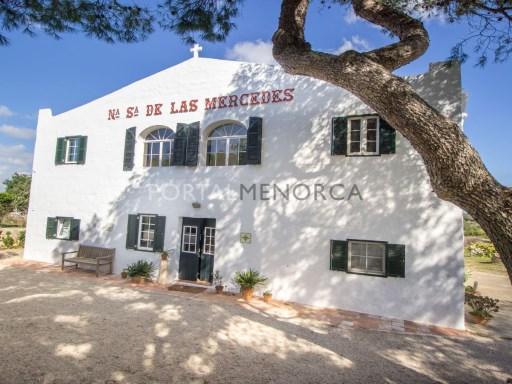 Casa de campo en Venta en Biniparrell - S2481