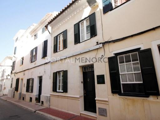 Casa en Venta en Mahón - S2497