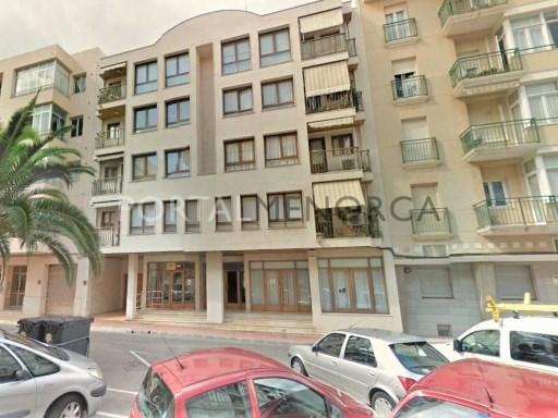 Garage à Zona Av. Menorca Ref: S2038 1
