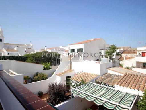 Casa en Venta en Sant Lluís - S2504