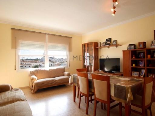 Wohnung zu verkaufen in Sant Lluís - S2521