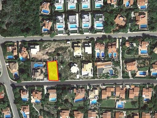 Parcela en Venta en Torre Soli Nou - S2527