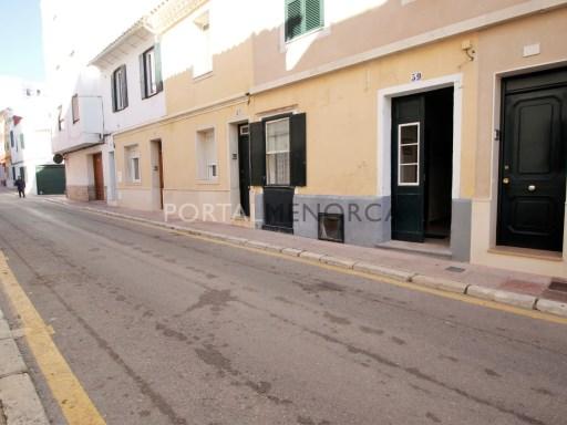 Casa en Venta en Mahón - S2545