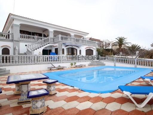 Villa à Son Ganxo Ref: S2557 1