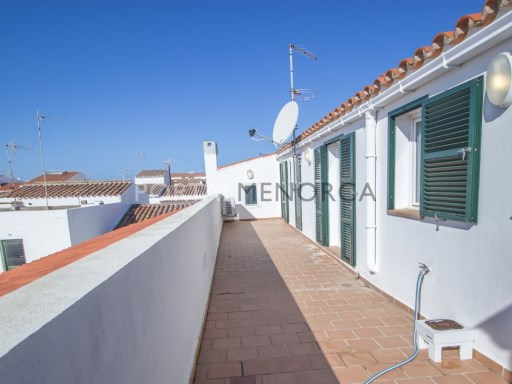 Flat in Sant Lluís Ref: S2561 1