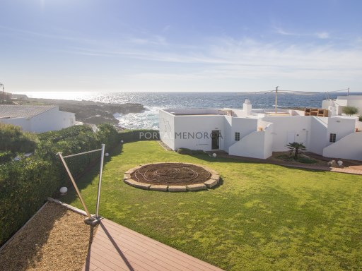 Villa in Binibeca Vell Ref: S2573 1