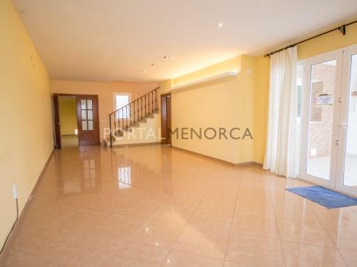 Einfamilienhaus zu verkaufen in Sant Lluís - S2574