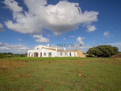Casa de campo en Venta en Torret - S2579