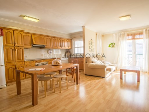 Flat in Alaior Ref: S2587 1