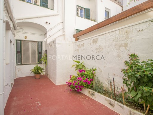 House for Sale in Mahón - S2616