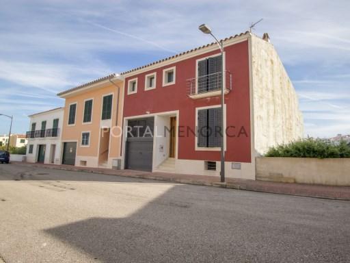 Einfamilienhaus zu verkaufen in Alaior - S2077