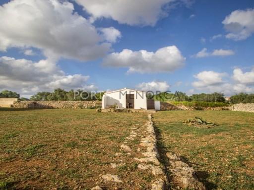Grundstück zu verkaufen in Sant Lluís - S2651
