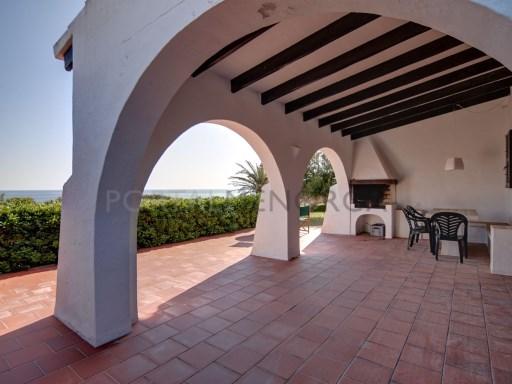 Villa à Binidali Ref: H2534 (3) 1
