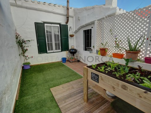 House for Sale in Es Castell - H2541