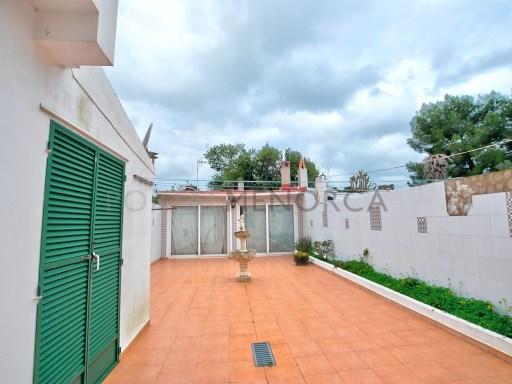 Maison à vendre Mahón - HV2547