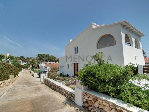 Villa in S'Algar Ref: H2573 1