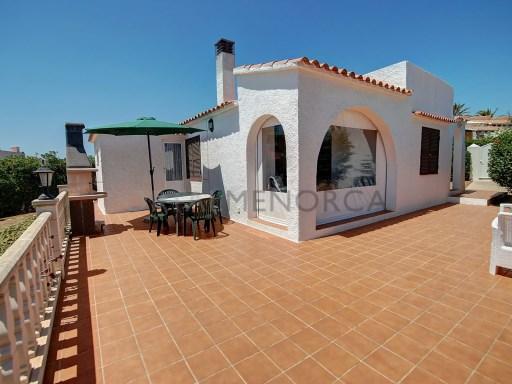 Villa in S'Algar Ref: HC2599 1