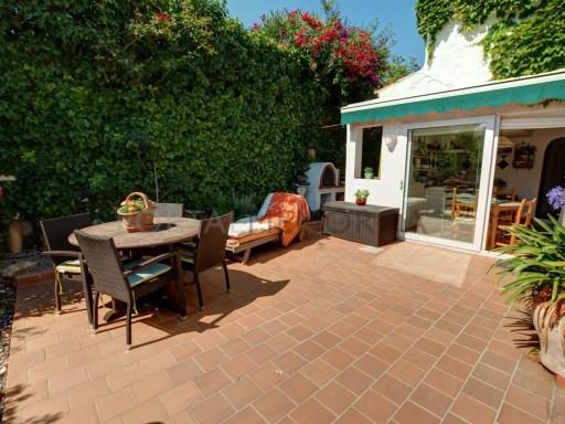 Villa à S'Algar Ref: H2074 1