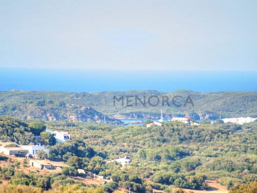 Plot for Sale in Serra Morena - H2075