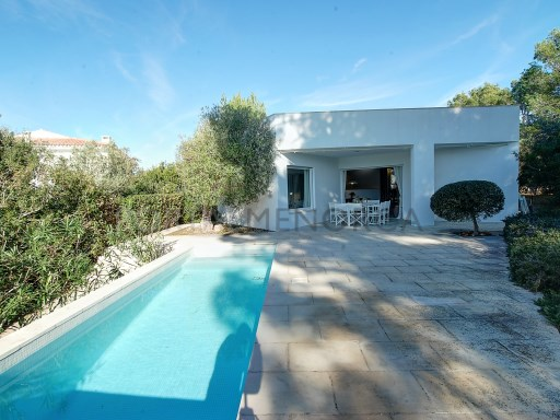 Villa à Addaia Ref: H2667 1