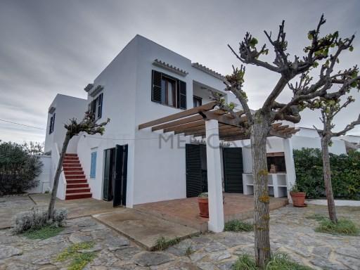 Apartamento en Na Macaret Ref: H2715 1